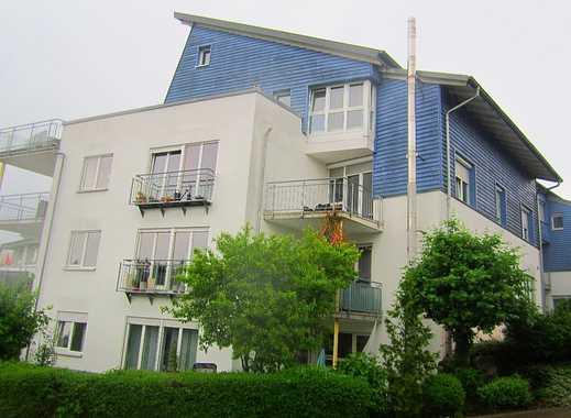 Moderne 2 Zimmerwohnung und Tiefgaragenstellplatz am Sonnenhang in Heidenheim