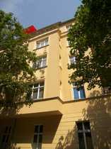 Bild Hübsche 2-Zimmer-Wohnung im angesagten Prenzlauer Berg!