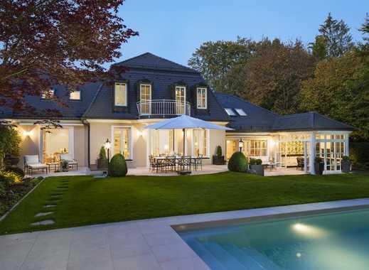 villa in m nchen kreis luxusimmobilien bei immobilienscout24. Black Bedroom Furniture Sets. Home Design Ideas