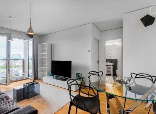 1.700 €, 58 m², 2 Zimmer