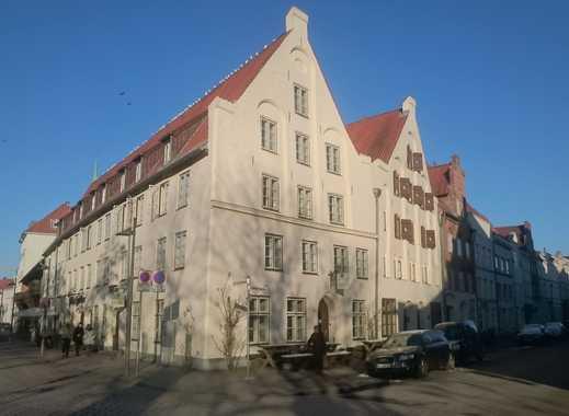 Büro, co-working und Veranstaltungsräume in Lübeck/Innenstadt, incl. Nebenkosten, WLAN, Community