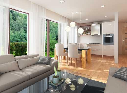 Großzügige 2-Zimmer-Wohnung mit Gartenterrasse und 2 Hobbyräumen im UG im charmanten Gräfelfing