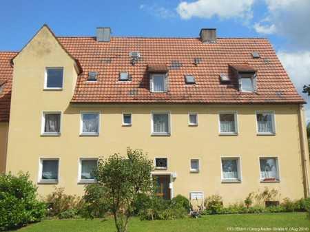 Kleine 2-Zimmer Wohnung in Ebern in Ebern (Haßberge)
