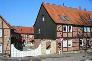 3.5 Zimmer Wohnung in Börde (Kreis)