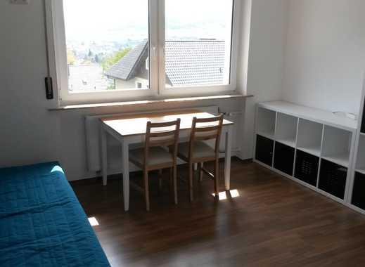möbliertes 1-Zimmer-Appartement m. Einbauküche u. separatem Bad in Homberg