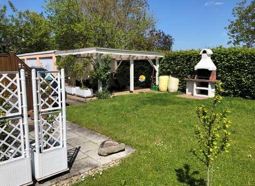 Ruhige Lage mit schönem Garten