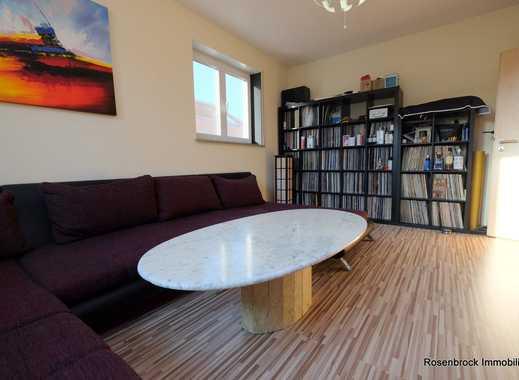 Gut geschnittene, helle 60-qm-Souterrain-Wohnung, 2 ZKB mit Stellplatz für 480 € ab Mitte Juli 2019