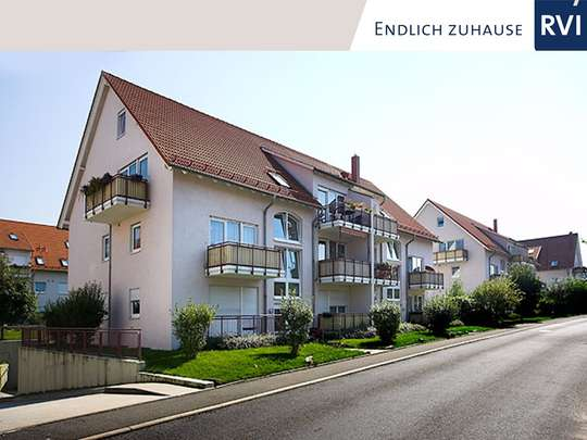 attraktive 2 Zimmer Wohnung, Dresden Weißig, hell & freundlich, *direkt vom Vermieter*