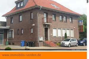 1.5 Zimmer Wohnung in Verden (Kreis)