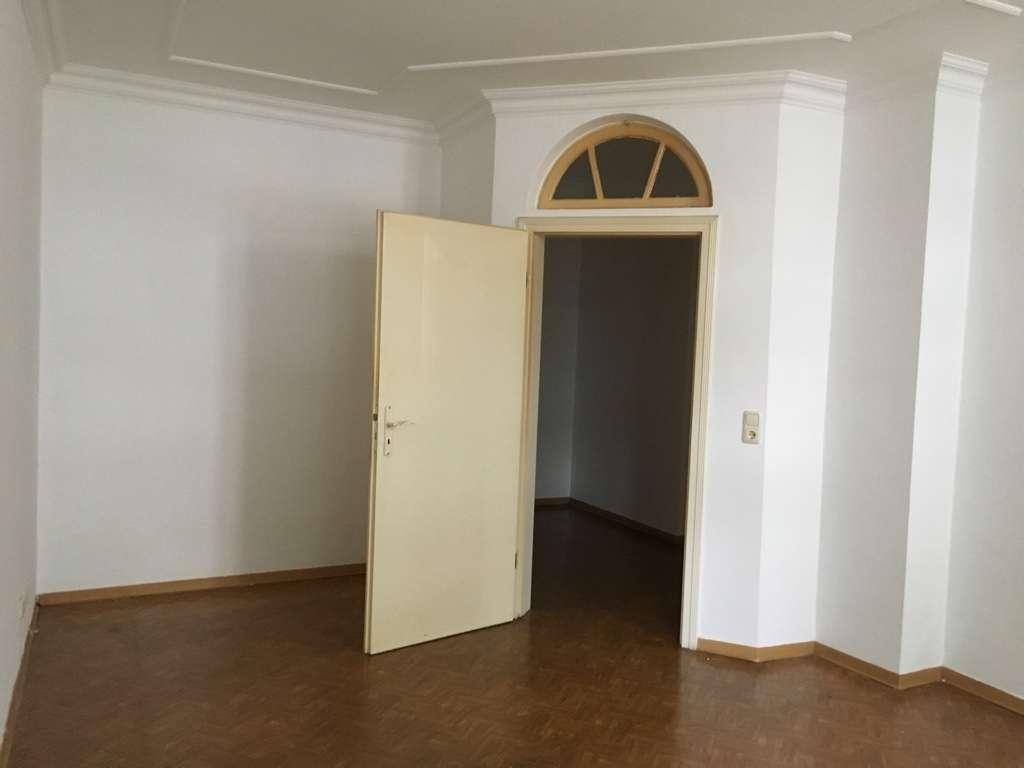 Kleine gemütliche 2-Zimmer-Altbauwohnung in Bad Kissingen