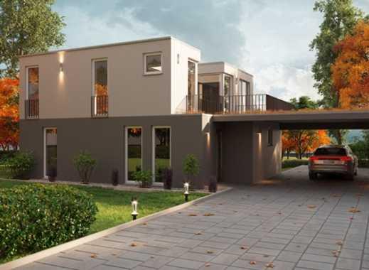 Family Design Cube stilvolles EFH Zirndorf