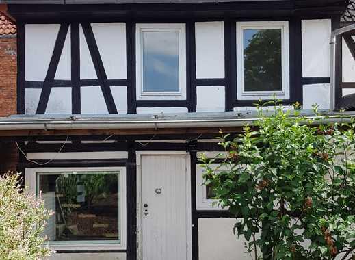 Bad Münder Zentrum - Charmantes Fachwerkhaus