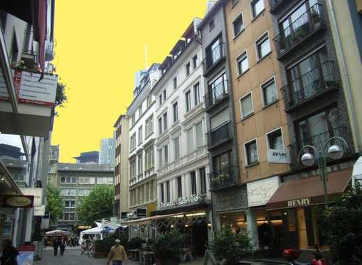 ahg.immobilien | TOP-Lage direkt an der Freßgass | 118 m² | PROVISIONSFREI