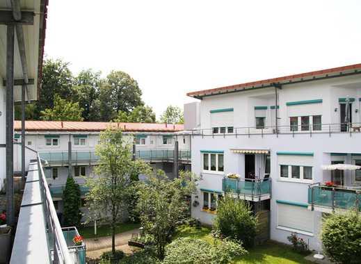 1-Zi Wohnung in Welzheim im Betreuten Wohnen für MIETER ÜBER 60 Jahre