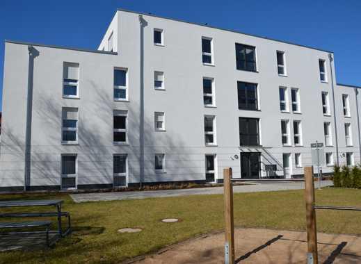 2-Zimmer-Wohnung in Gröpelingen/insb. für Senioren geeignet