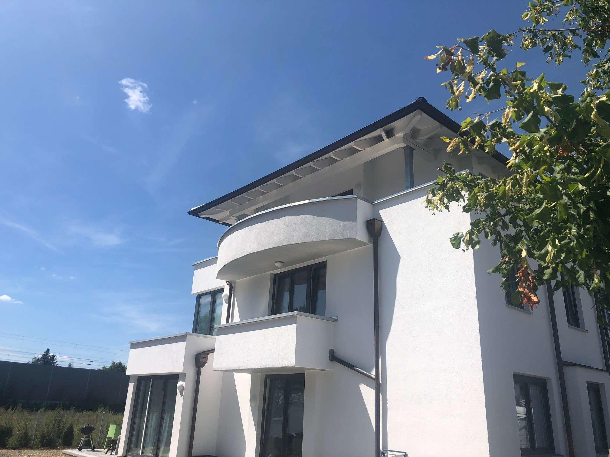 Erstbezug: 3 Zimmerwohnung mit Dachterrasse ab sofort zu vermieten in Untermenzing (München)