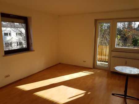 Ansprechende 2-Zimmer-Wohnung Blumenau, München in Hadern (München)