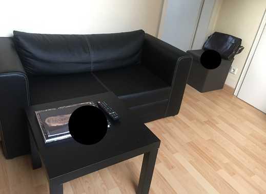 Sofort  - Schöne 1-Zimmer-Wohnung mit EBK in Leinfelden-Echterdingen