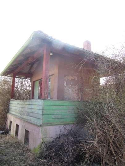 Bahnhaus