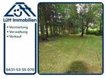 Baugrundstück in Kiel-Oppendorf