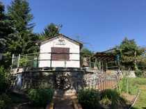 Garten- Freizeitgrundstück - sonnige Perle direkt