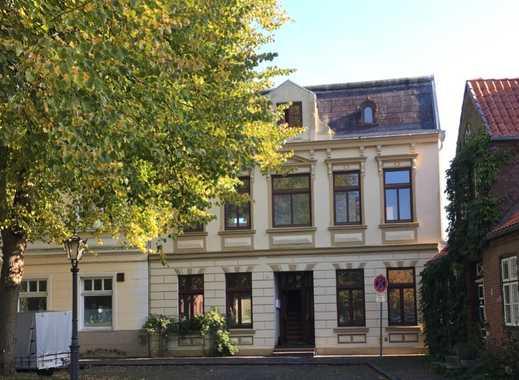 Großzügige Wohnung mit 4 Zimmern in ruhiger Lage Brunsbüttels