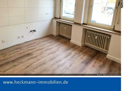 Komplett sanierte, großzügig geschnittene neue 3-Zimmerwohnung in Köln Sülz, Erstbezug