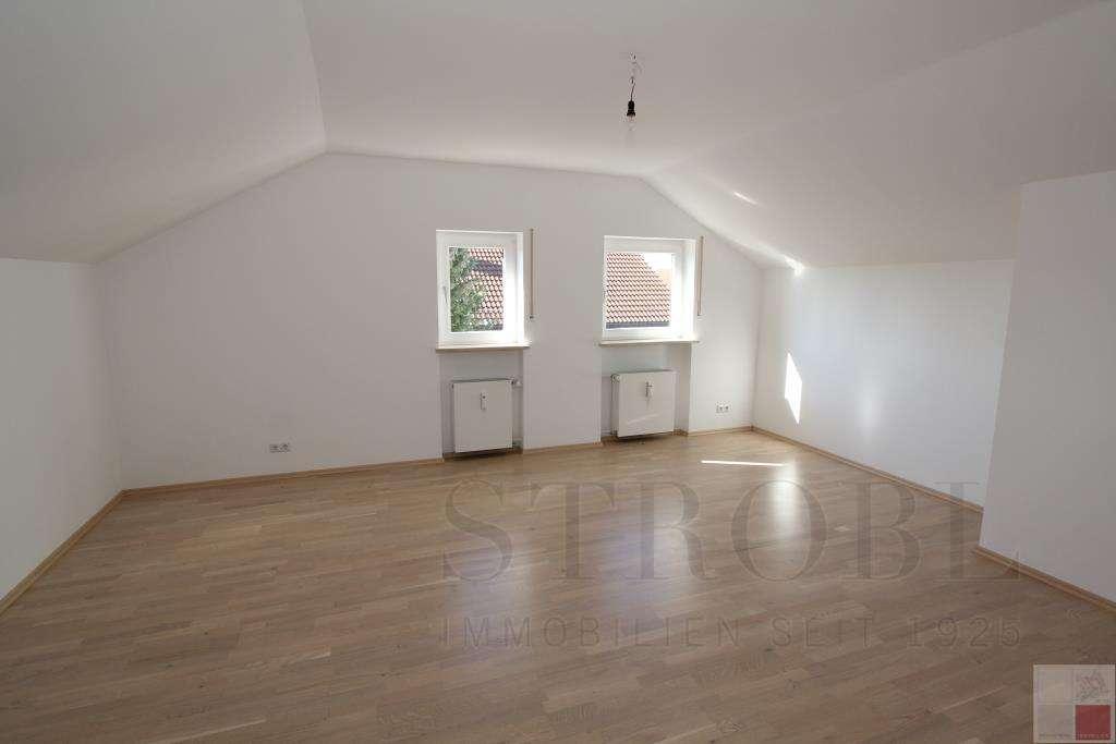 Englschalking - Zweifamilienhaus - Maisonettewohnung 1.OG
