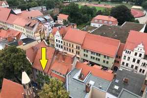 1 Zimmer Wohnung in Wittenberg (Kreis)