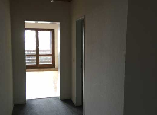 Schöne 3-Zimmer-Dachgeschosswohnung mit Loggia in Blaustein