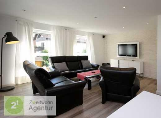 Edle 3-Zimmer-Maisonettewohnung inkl. WLAN, Ratingen-Lintorf, Bleibergweg