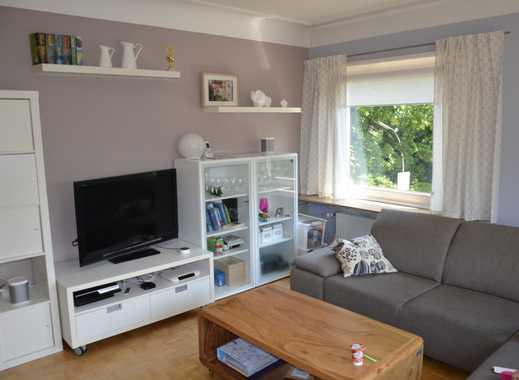 Schöne drei Zimmer Wohnung in Hamburg, Marienthal