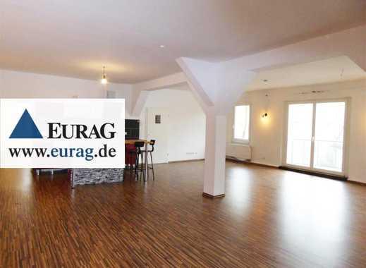 FÜ-City: Super schönes, helles Loft mit EBK, Balkon, SP (2,5 Zi. - 2. OG)