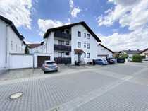 3 Zimmer-Eigentumswohnung mit zwei Balkone