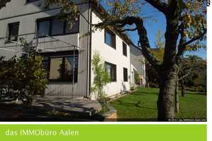 5.5 Zimmer Wohnung in Ostalbkreis