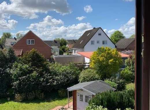 Gemütlich Wohnen in grüner Lage