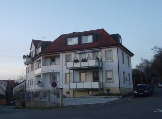 RESERVIERT - Helle zentral gelegene 4 Zimmer Wohnung – Provisionsfrei