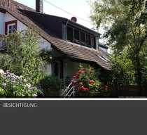 Riegelsberg - Maisonette - Sehen und Verlieben