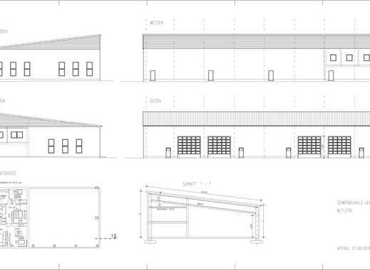 lager lagerraum in augsburg halle mieten. Black Bedroom Furniture Sets. Home Design Ideas
