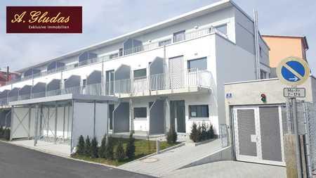 """""""Nur für Studenten"""" - Appartements (mit EBK) in der Wredestraße 19! in Nordost (Ingolstadt)"""