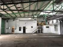 KFZ-Werkstatt Produktionshalle Logistikhalle mit 2