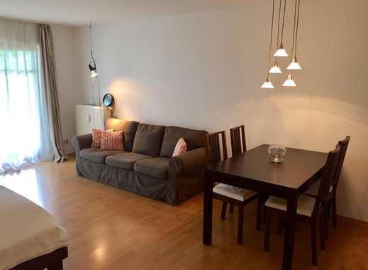 Schnuckeliges 1 Zimmer Appartement in Achenmühle