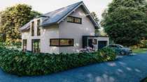 NEUBAU Freistehende Familienhäuser in Meerbusch-Ilverich