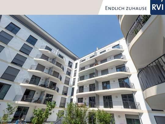 - La Maison Claire - im Europaviertel *direkt vom Vermieter* 2Z Penthouse