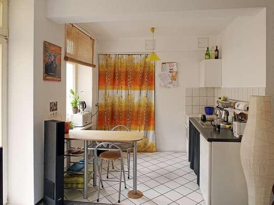 Single Apartment in Berlin Prenzlauer Berg - Bild 5