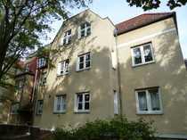 Holländerviertel - sonnige Dachgeschosswohnung mit Balkon