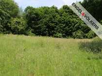 Baugrundstück am Landschaftsschutzgebiet