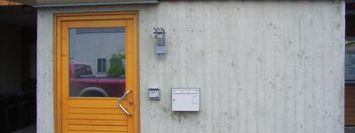 Preiswerte und geräumige 4-Zimmer-DG-Wohnung mit Balkon, Einbauküche und Sauna in Lübbecke, IG