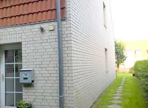 Familienfreundliche 4 Zimmer Doppelhaushälfte in Farge