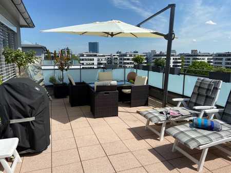 *** Exklusive 2-Zimmer-Dachgeschosswohnung in München (Schwabing-Neufreimann) *** in Schwabing (München)
